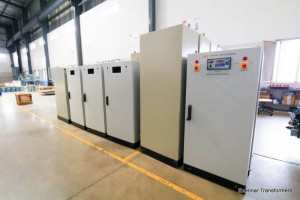 Top Distribution Transformers Manufacturers Company