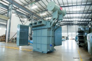Top Transformer manufacturers and suppliers in India