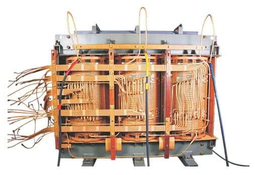 Step up Step Down Transformer suppliers from India